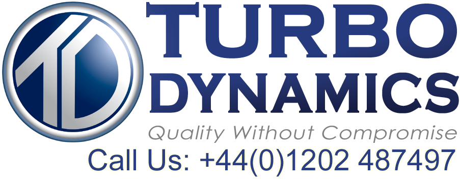 Turbo Dynamics Home