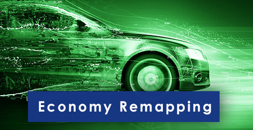 Economy Remapping