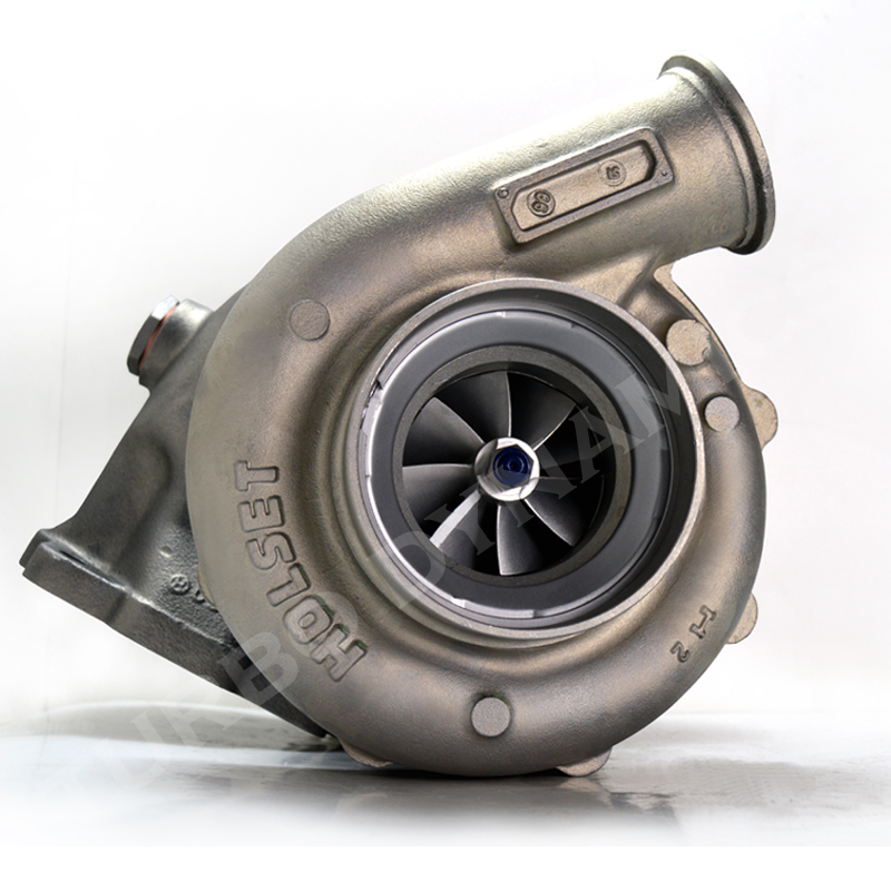 Marine Turbo Chargers : New genuine h d turbocharger for l cummins