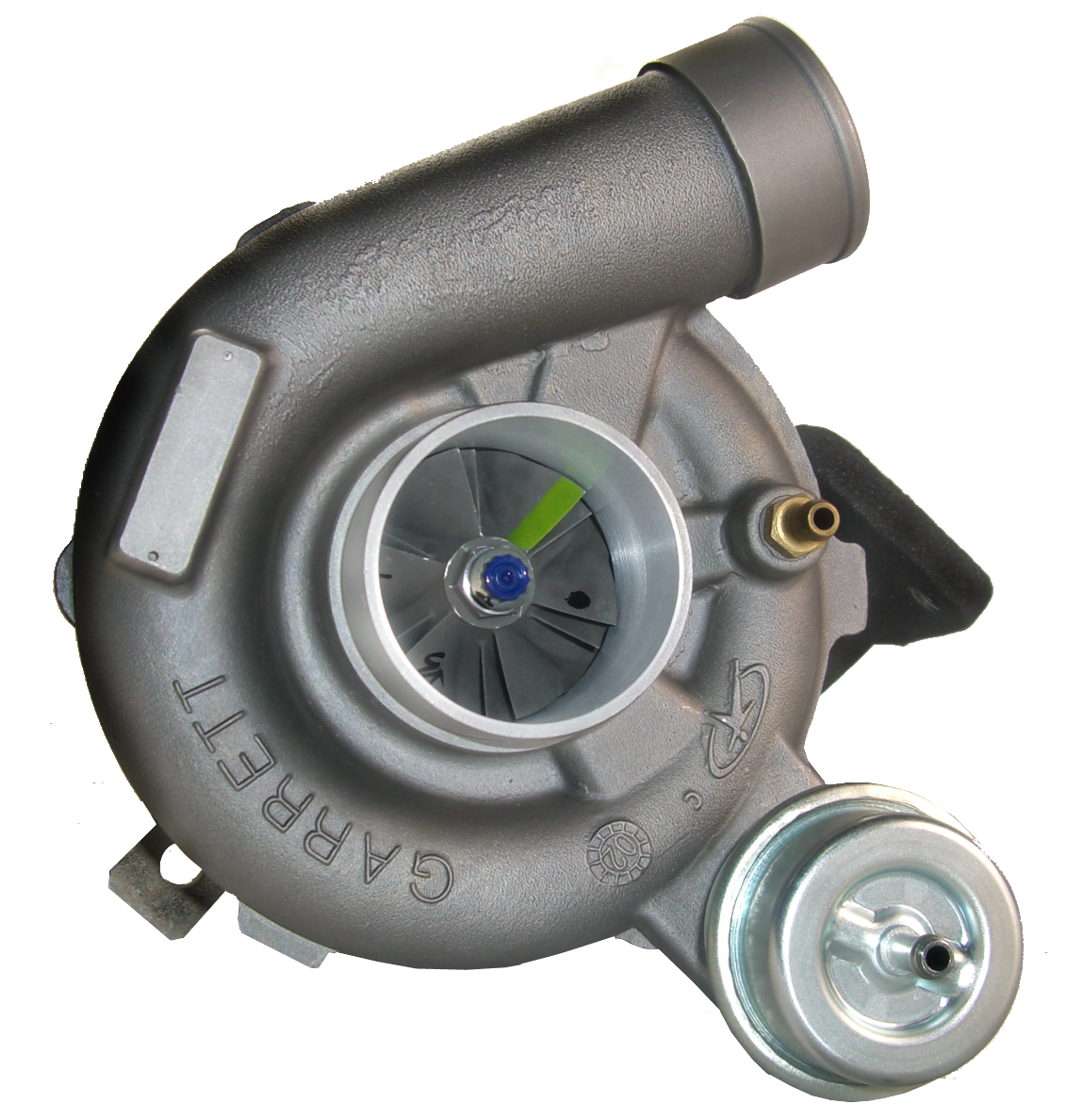 Md398r Stage 2 Hybrid Turbocharger For Ford Focus Rs