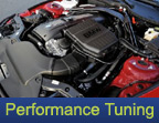 Faster, smoother, more responsive - Get more power & torque and better fuel economy with a Celtic Tuning remap...