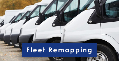Fleet Remapping