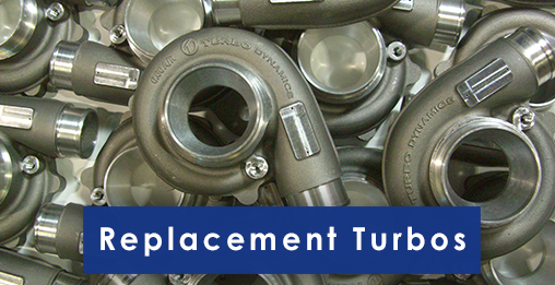Replace your Turbo today