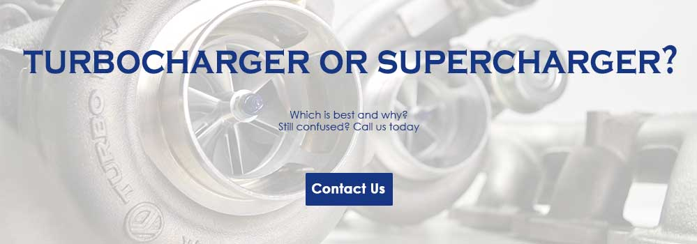 Turbocharger VS Supercharger: Which One? | Turbo Dynamics