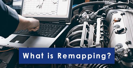 What is Remapping?