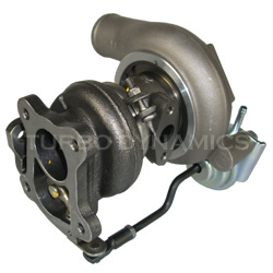 49173 06503 New Genuine Turbocharger For Vauxhall Astra 1
