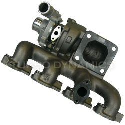 714467 5015s New Genuine Turbo For Ford Mondeo 2 0 Tdci