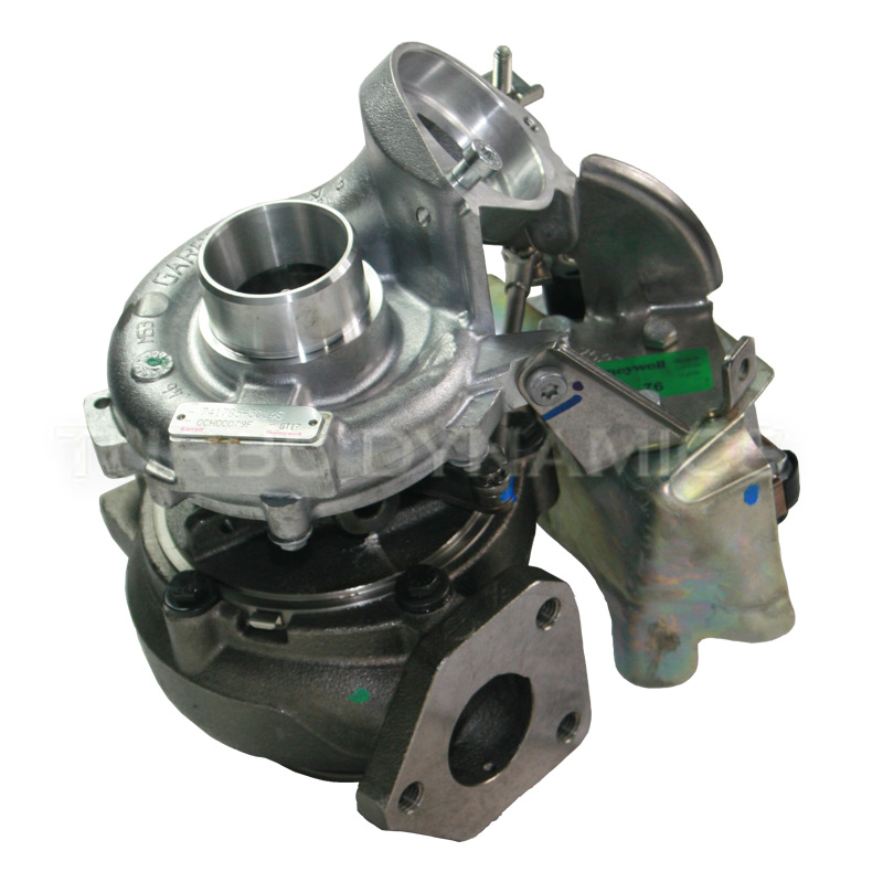 741785 5016s New Genuine Turbo For Bmw 120d 320d 2 0l