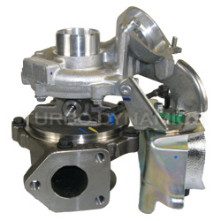 750952-5017S New Genuine Turbocharger for BMW 120D [750952 ...