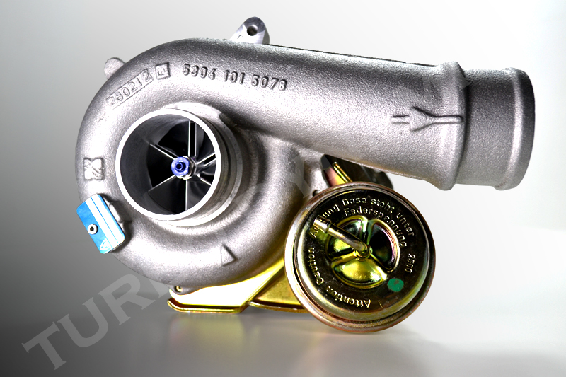 Md421 Stage 4 Hybrid Turbo For Audi S3 Tt And Leon Cupra