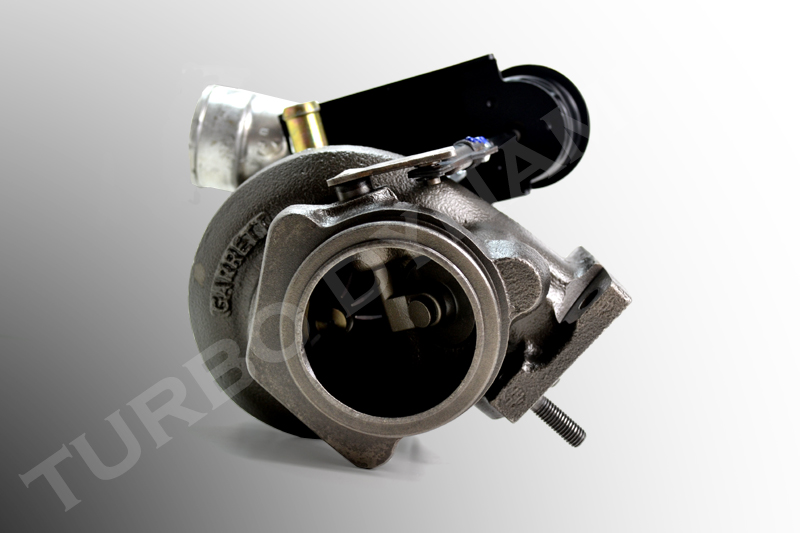 Md370 Stage 1 Hybrid Turbocharger For Fiat Coupe 20v Turbo