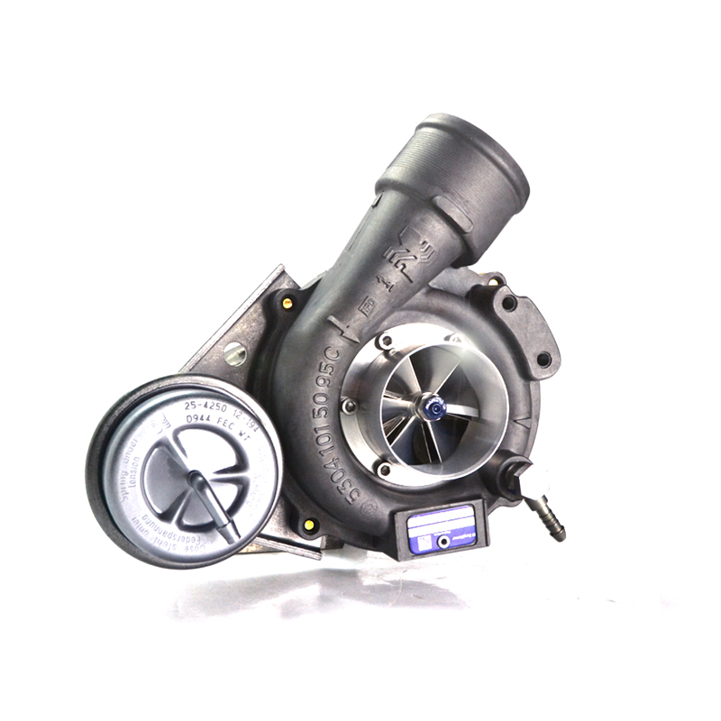 MD417 Stage 3 Hybrid Turbo For VAG 1.8T 150bhp Engines